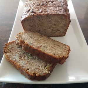 Low carb banana bread recipe ketohh low carb banana bread recipe forumfinder Image collections