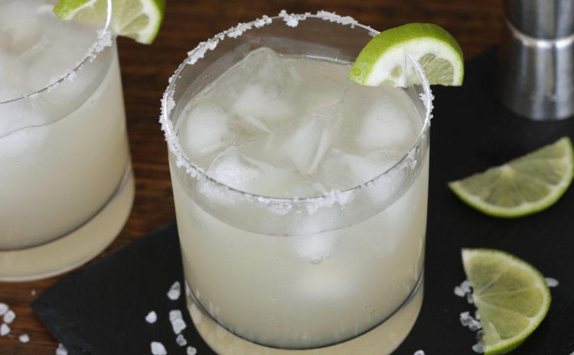Low Carb Margarita
