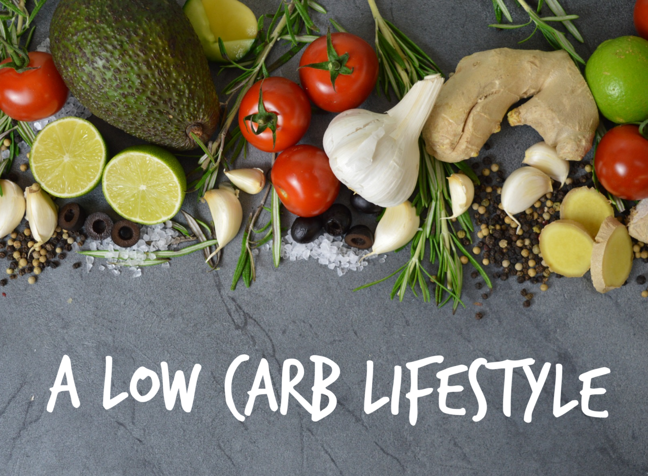 What is a Low Carb Diet?