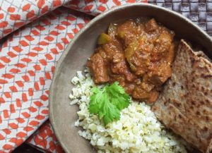 Low Carb Slow Cooker Chilli Con Carne