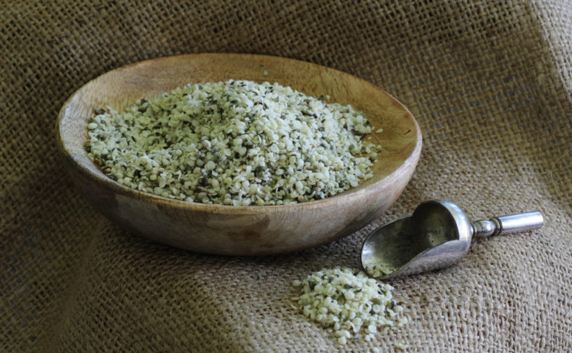 Hemp Seed Benefits and How to Use Them