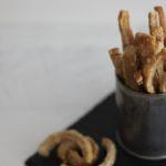 Crunchy Pork Crackling Recipe