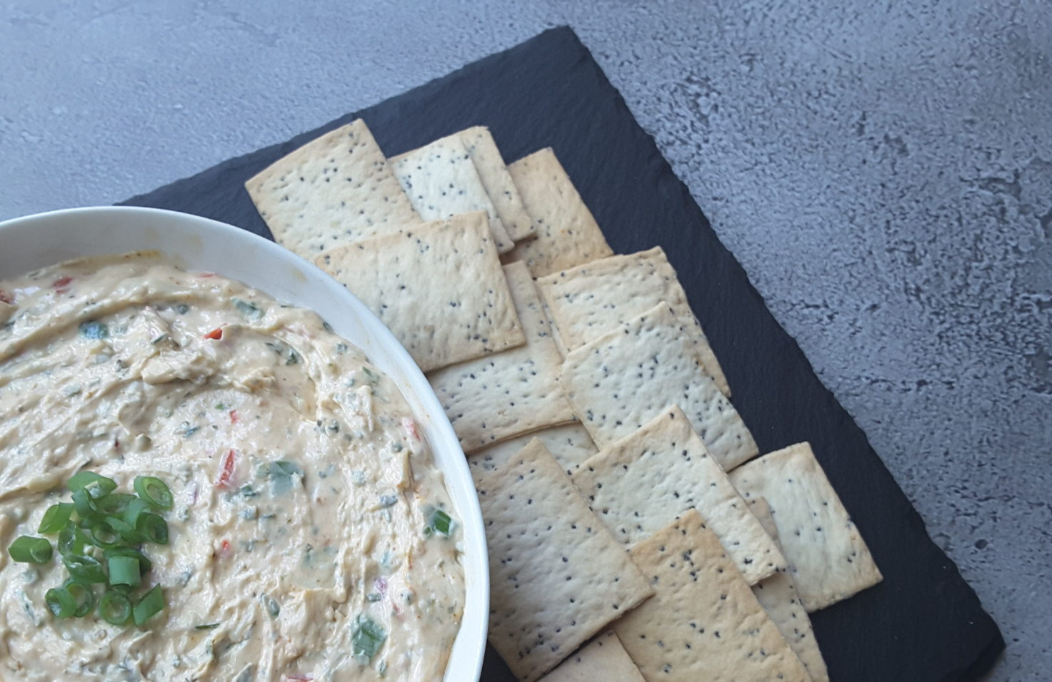 Low Carb Mexican Cream Cheese Dip