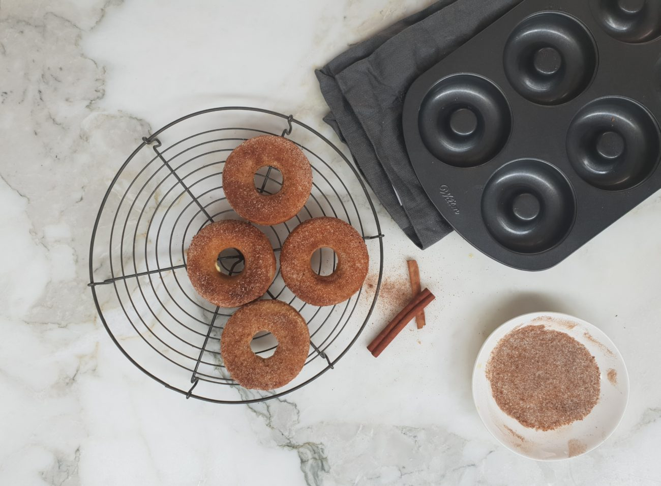 THe Best Low Carb Donut Recipe