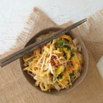 Char Kway Teow Malaysian Noodles
