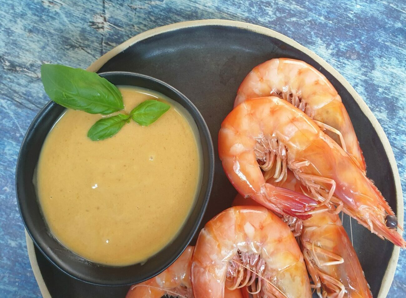 Sugar Free Seafood Sauce