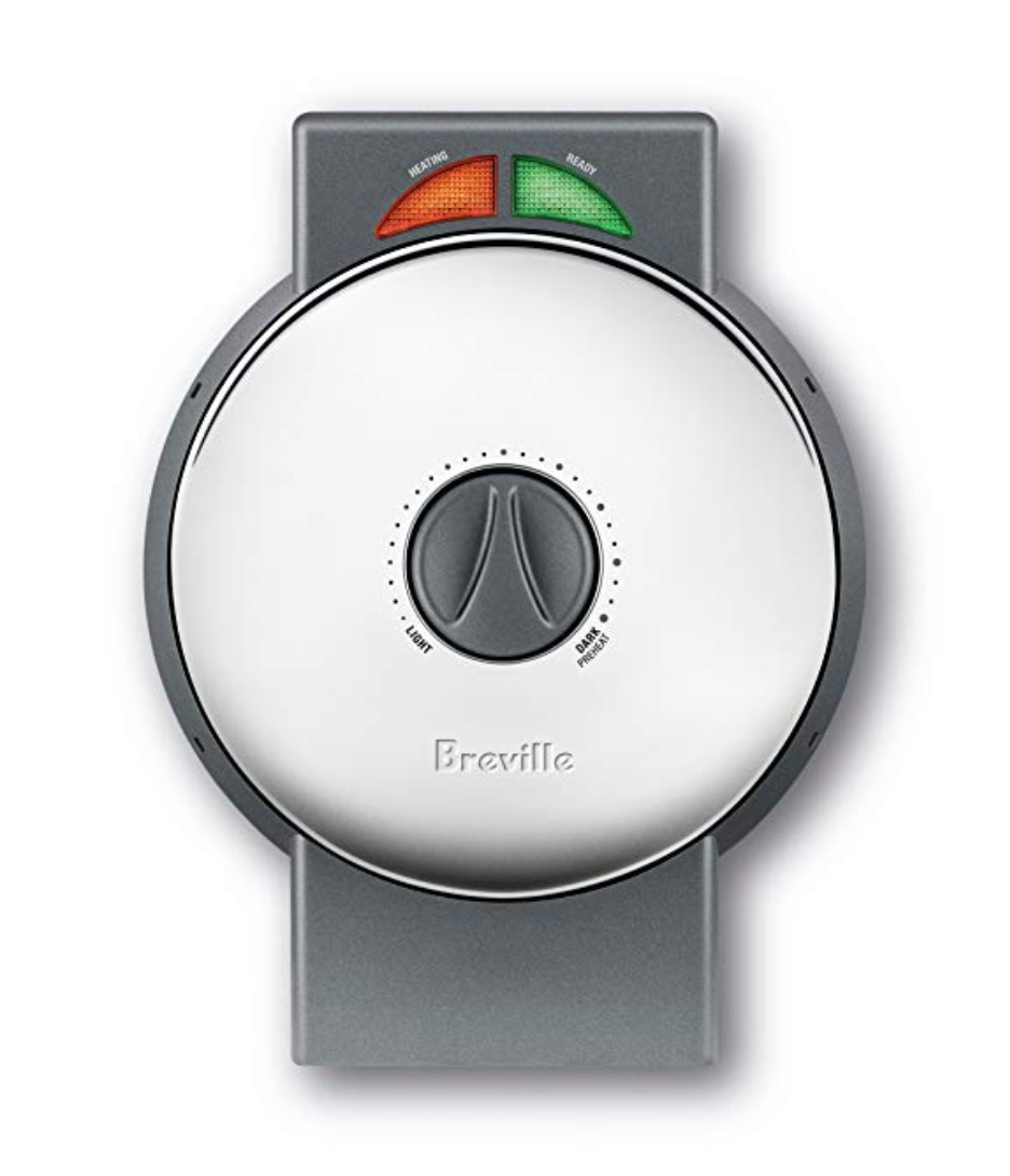 Breville Creations Waffle Maker
