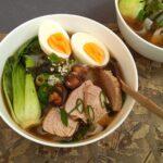 Low Carb Ramen Noodles